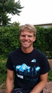 Ironman Boulder Justin Daerr