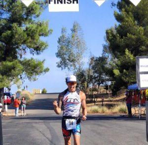 Mendoza Running